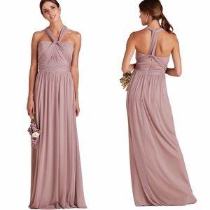 Birdy Grey Convertible Mauve Dress